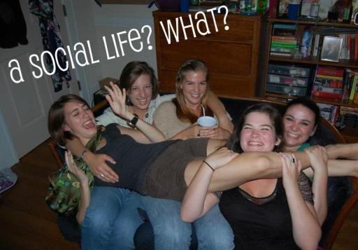 sociallife