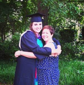 Agnes Scott Graduation 2013
